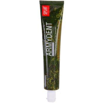 Splat Special Armydent відбілююча зубна паста проти карієсу