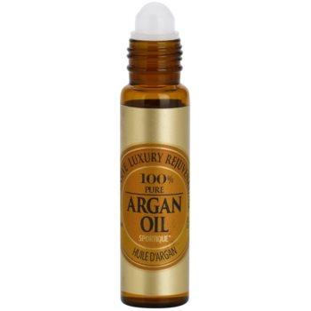 Sportique Wellness Argan арганово масло рол он 1