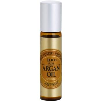Sportique Wellness Argan арганово масло рол он