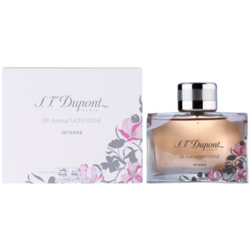 S.T. Dupont 58 Avenue Montaigne Intense Eau de Parfum for Women