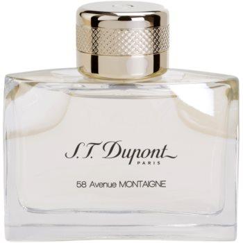 S.T. Dupont 58 Avenue Montaigne Eau De Parfum pentru femei 2