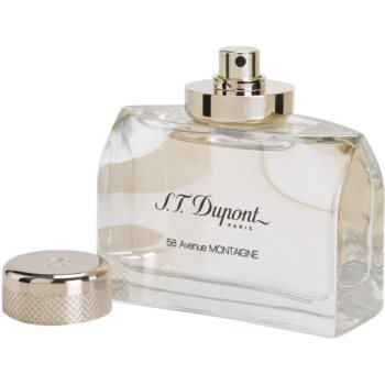 S.T. Dupont 58 Avenue Montaigne Eau De Parfum pentru femei 3