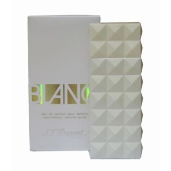 Fotografie S.T. Dupont Blanc parfémovaná voda pro ženy 100 ml