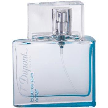 S.T. Dupont Essence Pure Ocean Pour Homme тоалетна вода за мъже 2