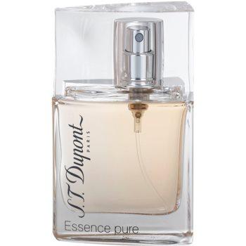 S.T. Dupont Essence Pure Woman eau de toilette pentru femei 30 ml
