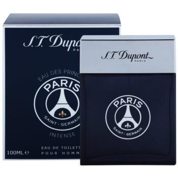 S.T. Dupont Eau Des Princes Intense Eau de Toilette für Herren 1