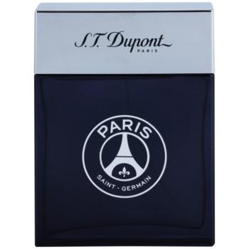 S.T. Dupont Eau Des Princes Intense Eau de Toilette für Herren 2