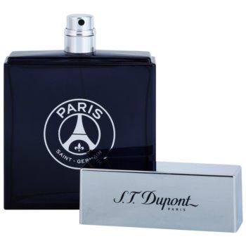 S.T. Dupont Eau Des Princes Intense Eau de Toilette für Herren 3