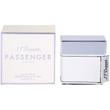 S.T. Dupont Passenger for Women parfemovaná voda pro ženy 30 ml