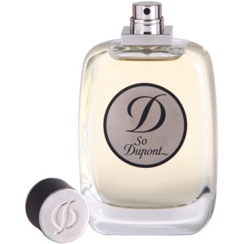 S.T. Dupont So Dupont Eau de Toilette für Herren 3