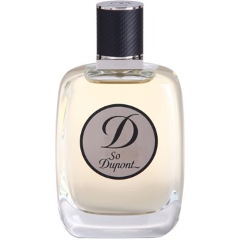 S.T. Dupont So Dupont Eau de Toilette 100 ml