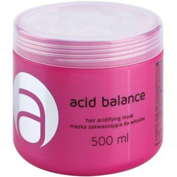 Stapiz Acid Balance masca pentru par vopsit si deteriorat