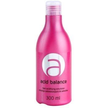 Stapiz Acid Balance emulze pro barvené a poškozené vlasy