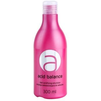Stapiz Acid Balance emulsie pentru par vopsit si deteriorat
