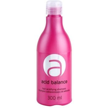 Stapiz Acid Balance Champô para cabelos pintados, branqueados e tratados quimicamente