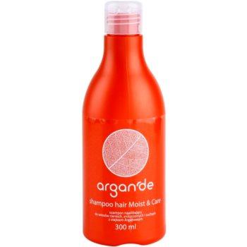 Stapiz Argan'de Moist&Care šampon pro každodenní mytí vlasů