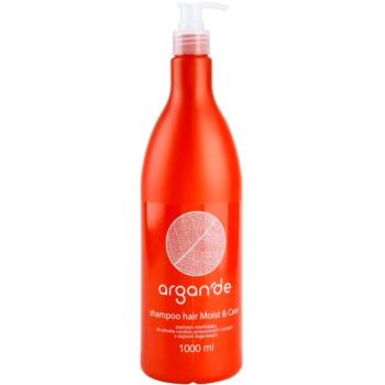 Stapiz Argan'de Moist&Care sampon hidratant cu ulei de argan