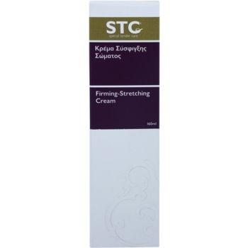 STC Body gladilna krema za učvrstitev kože 2