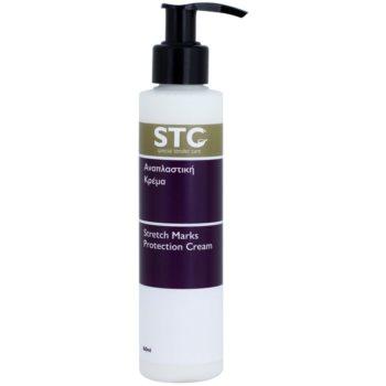 STC Body ochranný krém proti striím