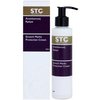 STC Body Schutzcreme gegen Schwangerschaftsstreifen 1
