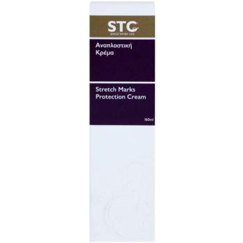 STC Body Schutzcreme gegen Schwangerschaftsstreifen 2