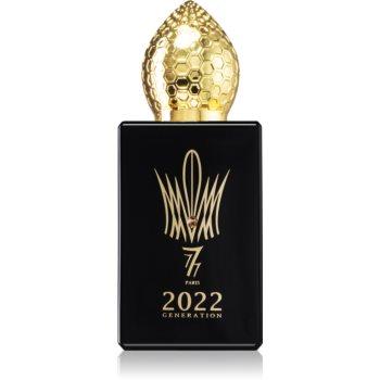 Stéphane Humbert Lucas 777 777 2022 Generation Man Eau de Parfum pentru bărbați