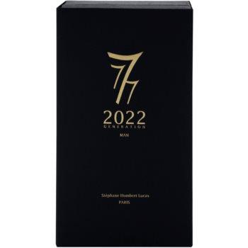 Stéphane Humbert Lucas 777 777 2022 Generation Man Eau de Parfum for Men 4