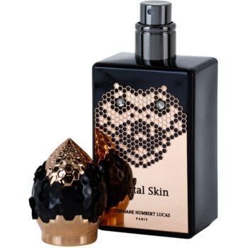 Stéphane Humbert Lucas 777 The Snake Collection Mortal Skin Eau de Parfum unisex 3