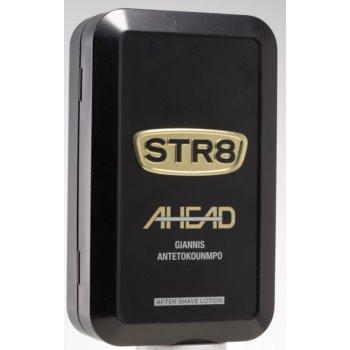 STR8 Ahead (2019) after shave pentru barbati