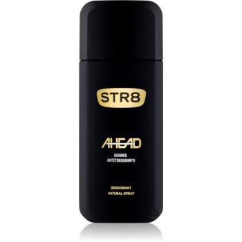 STR8 Ahead deodorant spray pentru barbati 85 ml