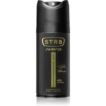 STR8 Ahead (2019) Deodorant Spray 150 ml