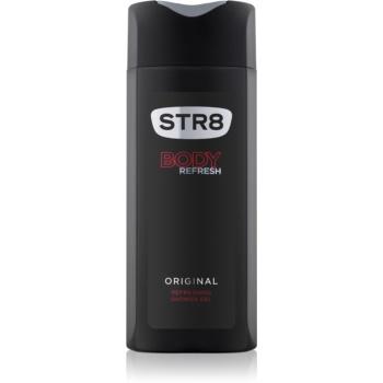 STR8 Original gel de dus pentru barbati 400 ml