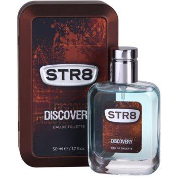 STR8 Discovery Eau de Toilette for Men 1