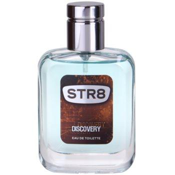STR8 Discovery Eau de Toilette for Men 2