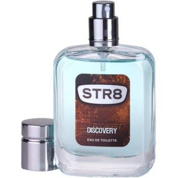 STR8 Discovery Eau de Toilette for Men 3