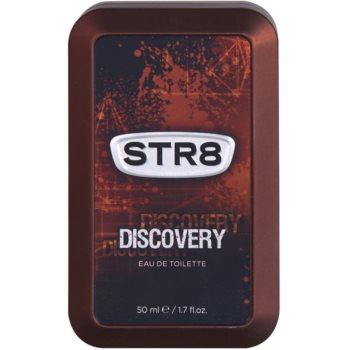 STR8 Discovery Eau de Toilette for Men 4