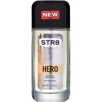 STR8 Hero deodorant spray pentru barbati 85 ml
