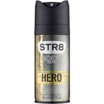 STR8 Hero deospray pentru barbati 150 ml