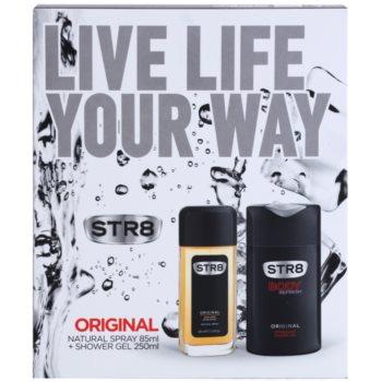 STR8 Original coffret presente 2