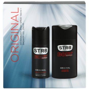 STR8 Original darilni set 2