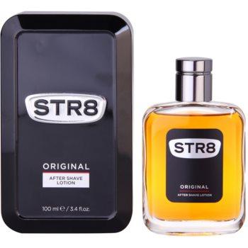 Fotografie STR8 Original voda po holení pro muže 100 ml