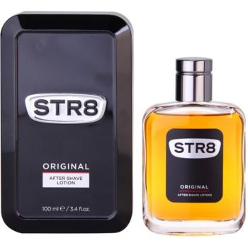STR8 Original after shave pentru barbati 100 ml