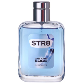 STR8 On the Edge Eau de Toilette pentru barbati 2