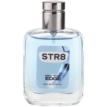STR8 On the Edge coffret presente 2