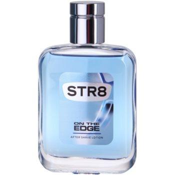 STR8 On the Edge losjon za po britju za moške 2