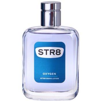 STR8 Oxygene after shave para homens 2