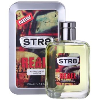 STR8 Rebel After Shave für Herren 1