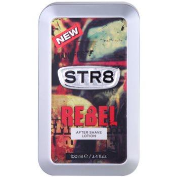 STR8 Rebel After Shave für Herren 3