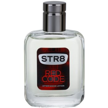 STR8 Red Code After Shave für Herren 2