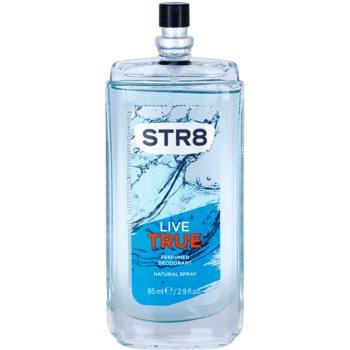 STR8 Live True dezodorant v razpršilu za moške 1